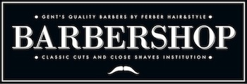 Barbershop / classic cuts and close shaves institution men's only