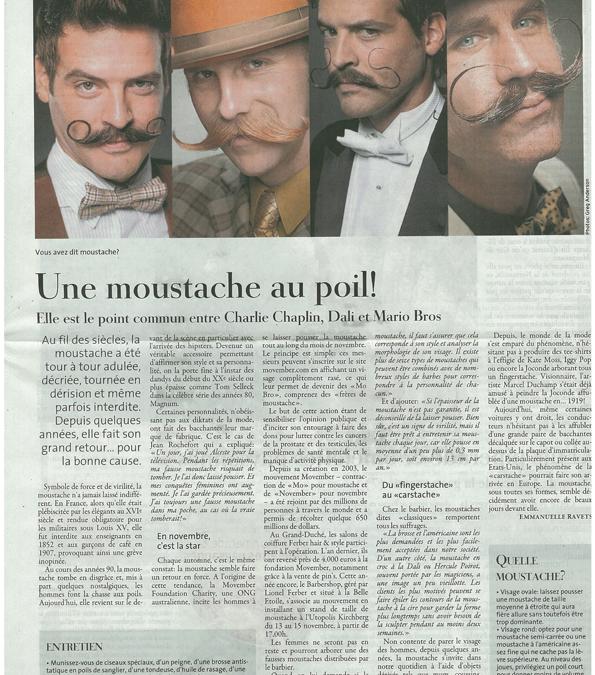 Le Jeudi 12.11.2015